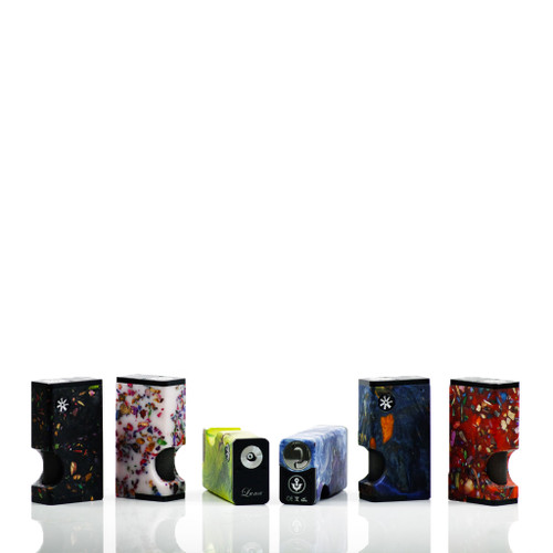 Shop Best Wholesale Vape Prices for Asmodus Luna Squonker Box Mod made in Collaboration with Ultroner