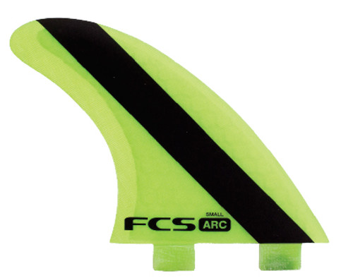 FCS ARC Tri Set -Small