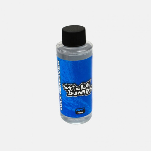Sticky Bumps - 4oz Wax Remover