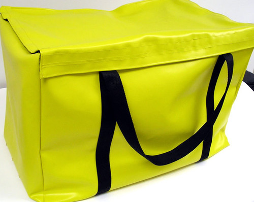 XL Turnout Gear Bag Made in Vinyl