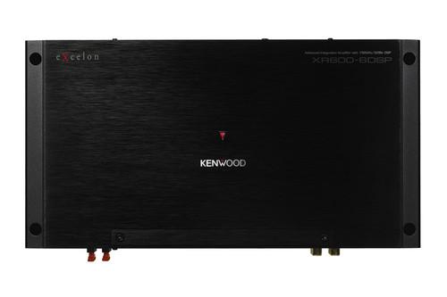 Kenwood Excelon OEM Integration Advanced Amplifier - XR600-6DSP