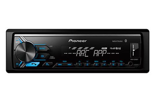 Pioneer Digital Media Receiver with Pioneer ARC App Compatibility