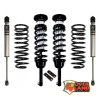 Lexus GX470 Icon Kit Stage 1 Heavy-Duty 50mm lift