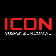 Icon Suspension