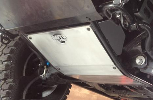Toyota 200 Series 07 on Protector Plate (Stealth)