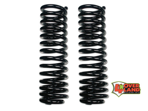 SC70804RSLT Toyota 80 Series Intermediate Slinky 50mm Rear dual rate  coil [pr]