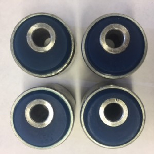 80 series Caster Bushing Kit 2 degree