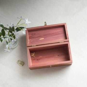 Personalized Child's Prayer Box