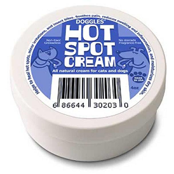 Dog Hot Spot Cream