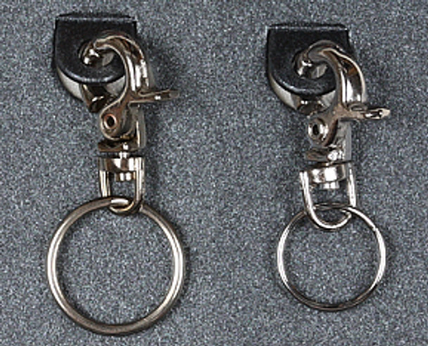 Dog or Kitty Cat Collar Coach Clips
