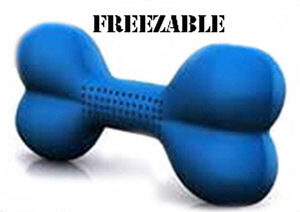 Hydro Bone Dog Chew Toy for Hot Days
