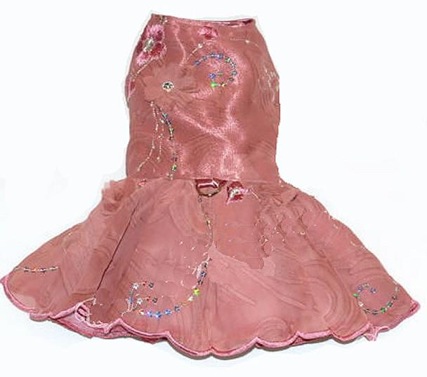 Little Dreams Dog Dress