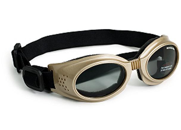 Originalz Doggles Chrome Dog Sunglasses
