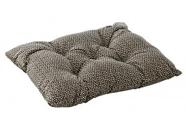 Replacement Double Donut Tufted Pillow by Bowsers