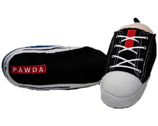 Pawda Sneaker Shoe Dog Toy