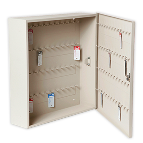 Heavy Duty Key Cabinet   96 Hooks