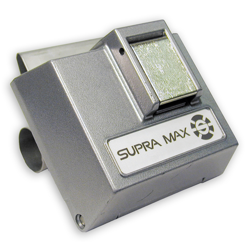 supra lock box how to open