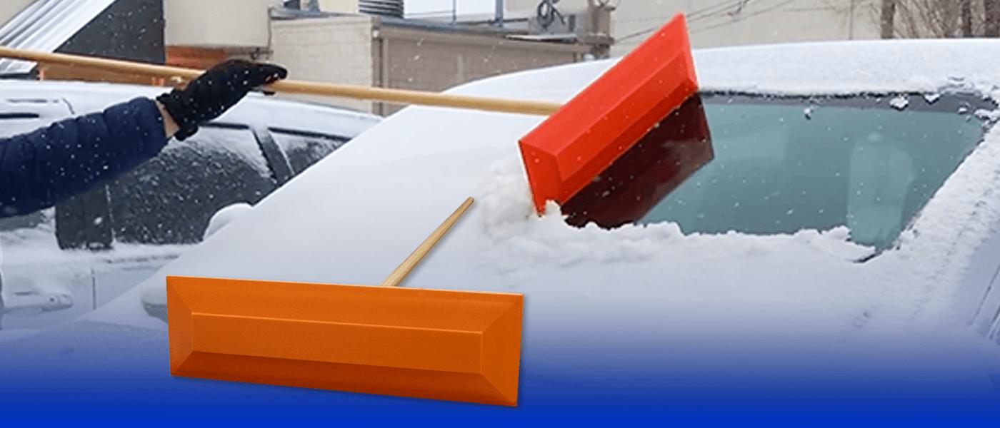 Snow Rakes