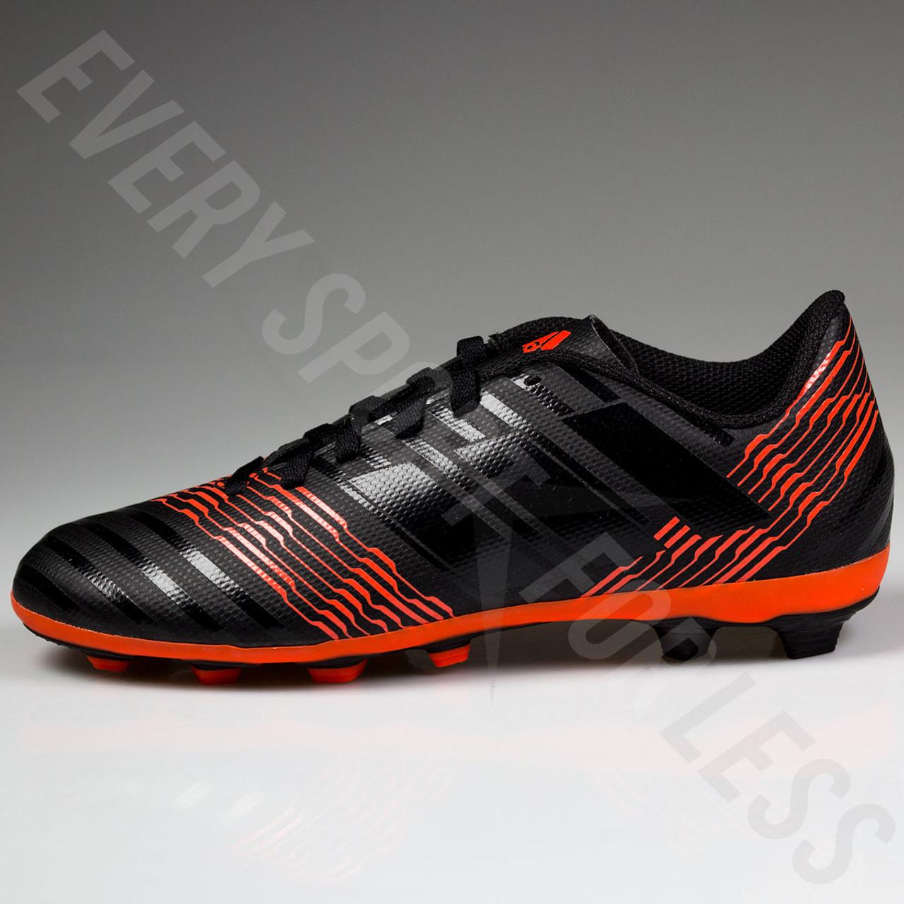 Adidas nemeziz FG youth soccer cleats cp9206 mejor precio