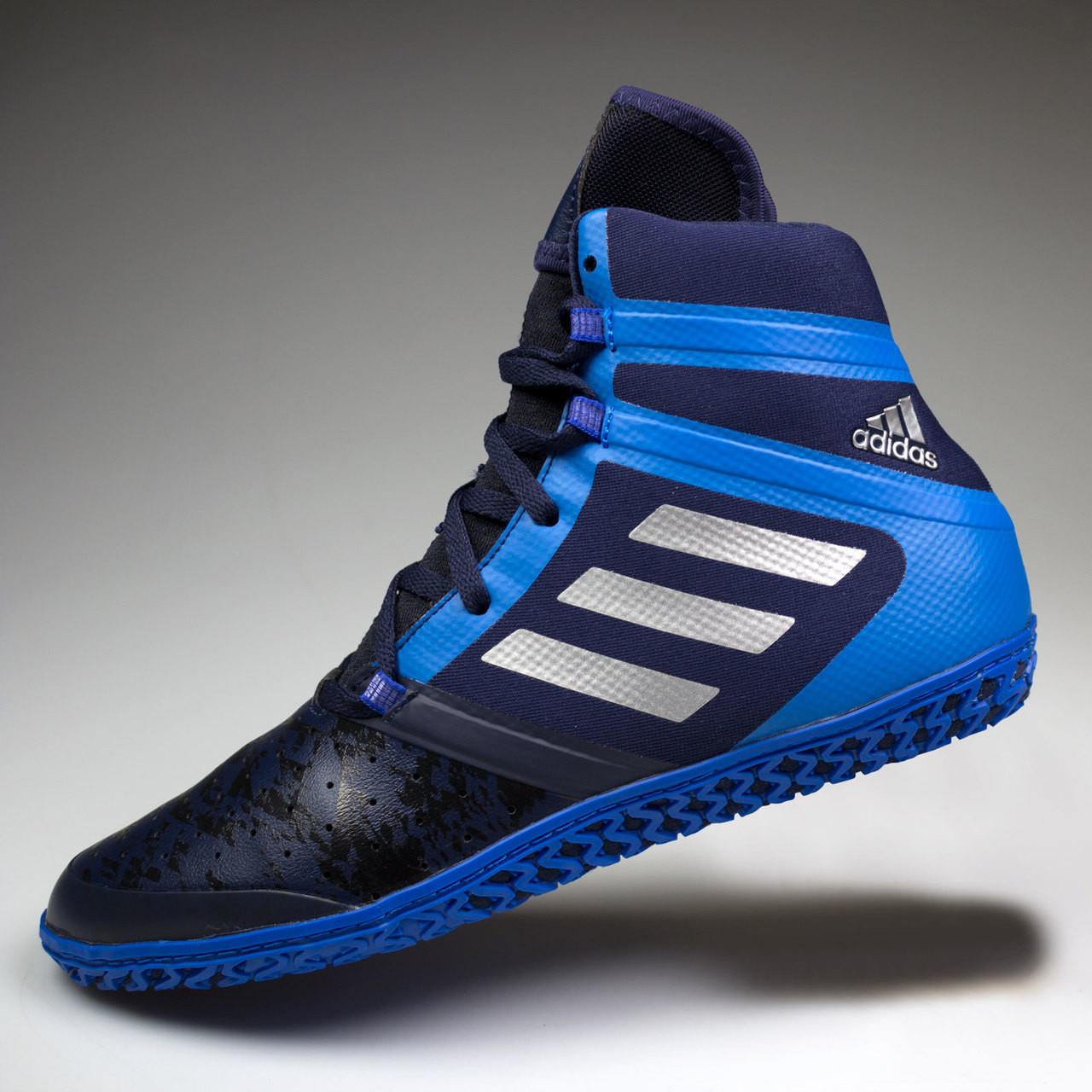 Adidas impatto senior wrestling scarpe aq3318 miglior prezzo