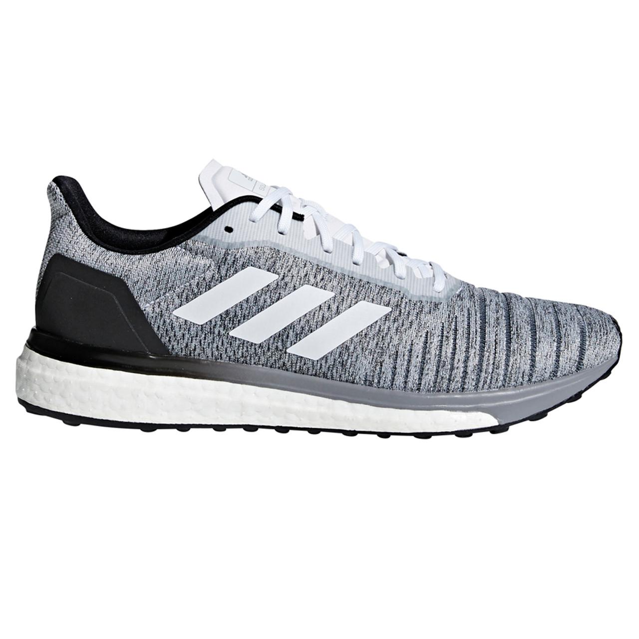 adidas solare spinge gli uomini corrono le scarpe da ginnastica aq0337 miglior prezzo