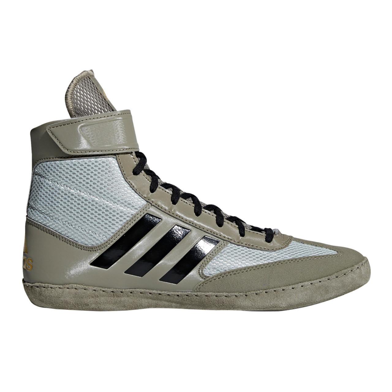 vitesse vitesse vitesse  hommes adidas chaussures de lutte contre ac tan, noir, argent ed1ffc