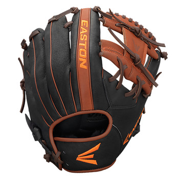 "Easton Prime 11.5"" Infield Baseball Glove - Right Hand Throw"