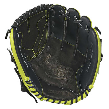 "Louisville Slugger Diva 11.5"" Youth Fastpitch Softball Glove-RH Throw"