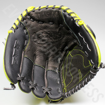 "Louisville Slugger Diva 11.5"" Youth Infield Fastpitch Softball Glove - Right Hand Throw"