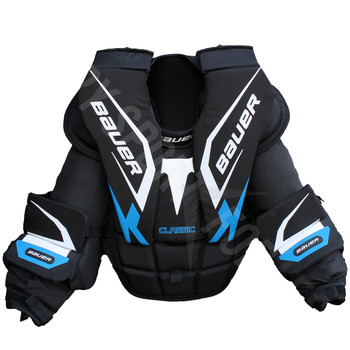 Bauer Classic Junior Hockey Goalie Chest Protector