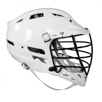 Cascade CPX-R Lacrosse Helmet - White