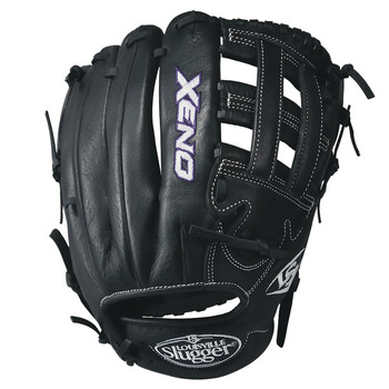 "Louisville Slugger Xeno 11.75"" Fastpitch Softball Glove - RH Throw"