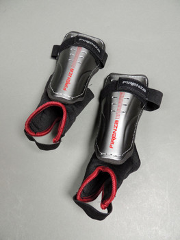 Champro Sports Firenza Soccer Shinguards - Various Sizes