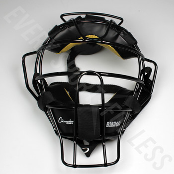 Champion Ultra Light Umpire Mask BM300