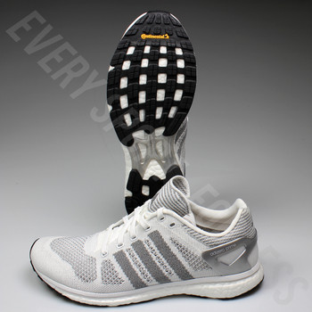 Adidas adizero varner uomini wrestling scarpe da9891 bianco, oro