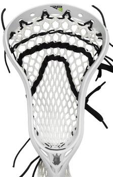 Brine RP3 Rob Pannell X Strung Lacrosse Head - Various Colors