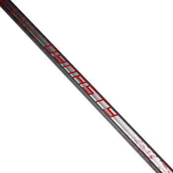 "Brine SMU Digi Alloy Womens Lacrosse Shaft 32"" - Various Colors"