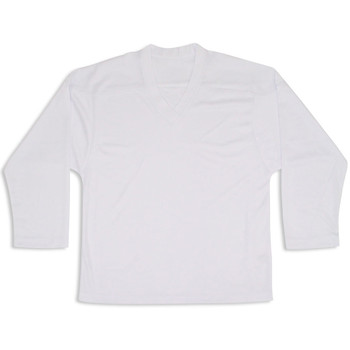 JAMM SPORTS Practice Jersey Junior - White
