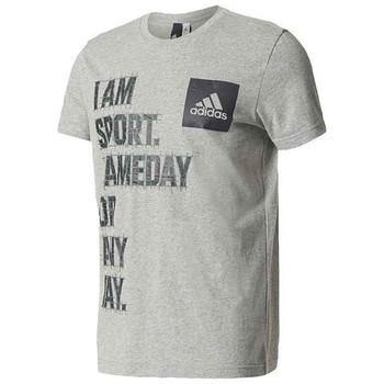 Adidas I AM SPORT Men's Tee Shirt BK2811