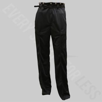 CCM ( PP9L ) Senior Referee and Official Pants - Black