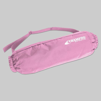 Champro Fleece Hand Warmer - Pink