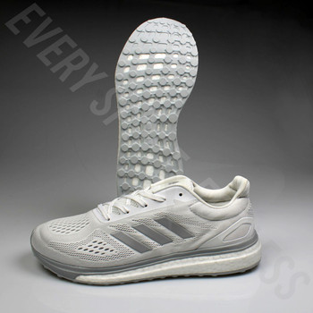 Adidas Sonic Drive W BA7784 Women's Running Shoes - White/Silver/Clear Onix
