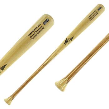 "BamBoo Bat Energize 271 BBCOR 31"" Baseball Bat - Natural"