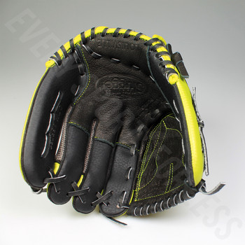 "Louisville Slugger Diva 11"" Infield Fastpitch Softball Glove - Right Hand Throw (SGL21387)"