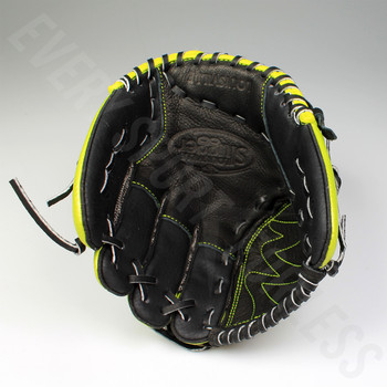 "Louisville Slugger Diva 10.5"" Youth All Position Fastpitch Softball Glove - Right Hand Throw (SGL21386)"