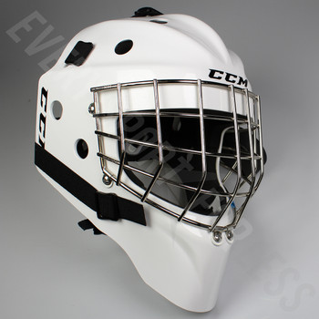 CCM GFL 1.5 Hockey Goalie Helmet