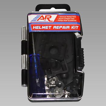 A&R Hockey Helmet Repair Kit