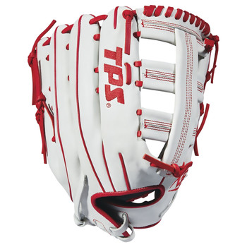 "Louisville Slugger TPS 13.5"" Slowpitch Softball Glove - RH Throw"