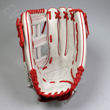 "Louisville Slugger TPS 14"" Slow-Pitch All Position Softball Glove - Right Hand Throw"
