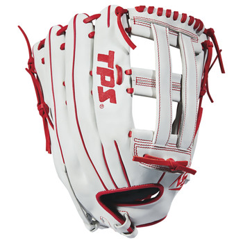 "Louisville Slugger TPS 14"" Slow-Pitch Softball Glove - RH Throw"